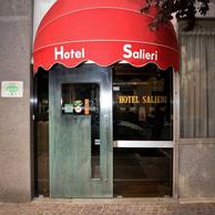 HOTEL SALIERI